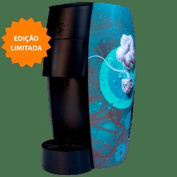 Cafeteira-Espresso-LOV-COFFEE-LOVER-BLUE-110V-Automatica---TRES-da-3coracoes
