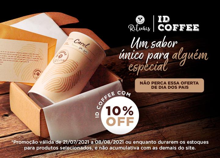 ID Coffee 10 OFF